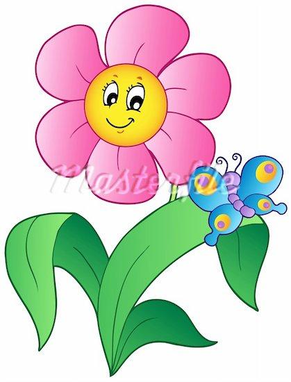 Flower Face Balloon Item Smb 384