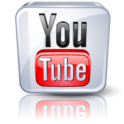 Image result for free youtube 3d icon