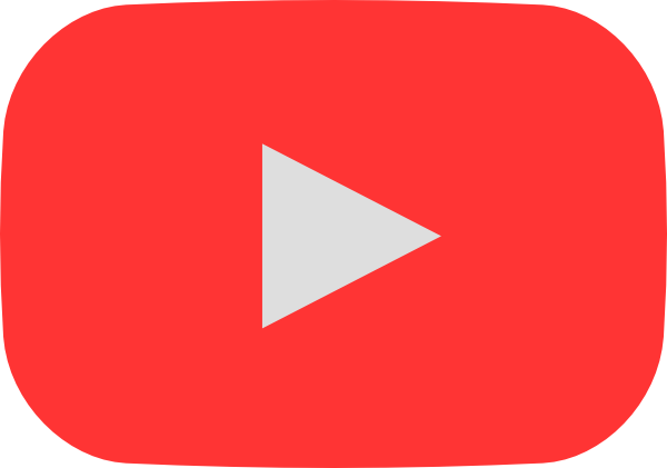 Youtube Style Play Button Hover Silver Clip Art At Clker Com   Vector