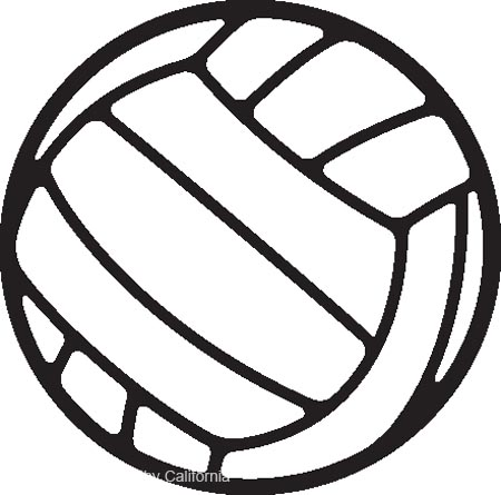 spike ball clipart clipart suggest Volleyball Quotes Volleyball Player Clip Art