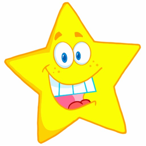 Image result for star cartoon