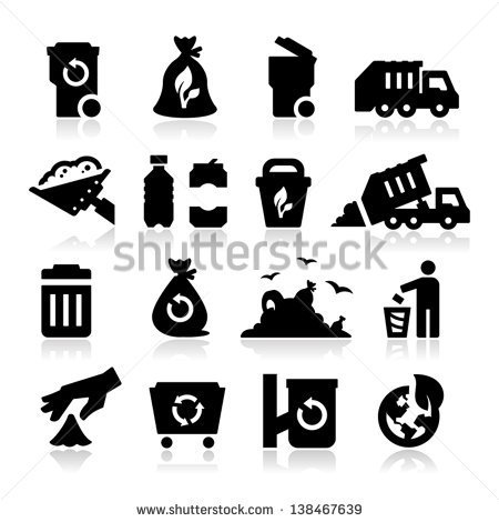 Garbage Stock Photos Illustrations And Vector Art
