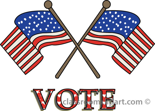 The Miss Rumphius Effect  Blog The Vote   Why Every Citizen Matters