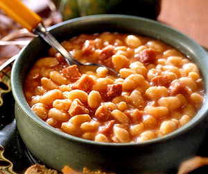 White Bean And Ham Soup Recipe Hearty White Bean And Ham Soup Perfect