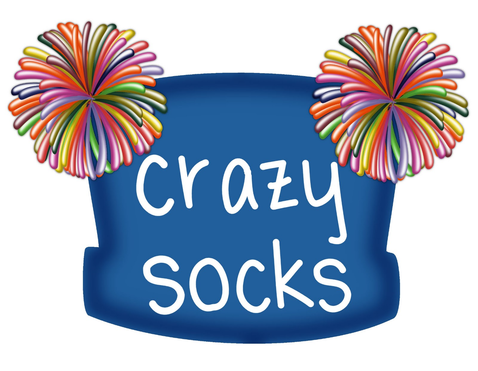 Crazy Sock Day Students Wear Crazy Decorative Socks And Bring
