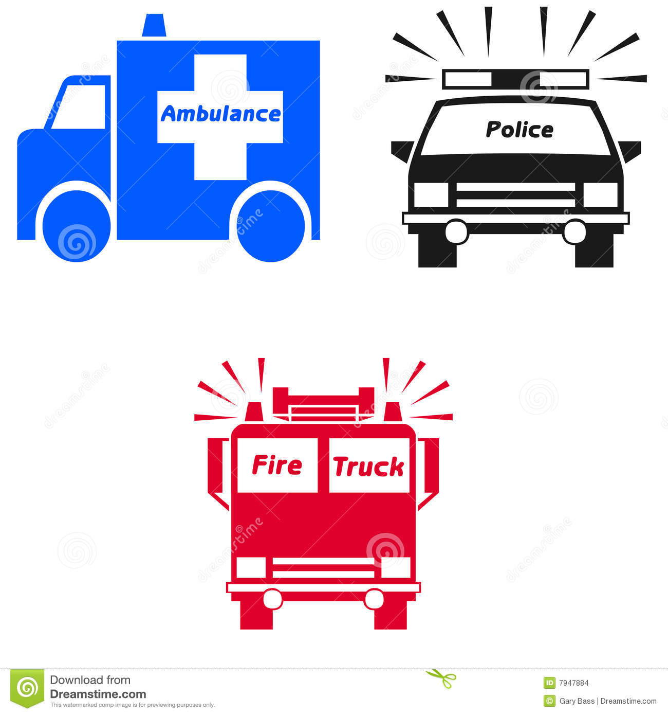 Clip Art Emergency Clip Art emergency symbols clipart kid vehicle and