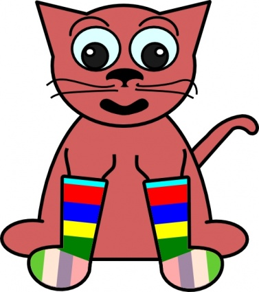Free Of Wet Socks Clipart   Cliparthut   Free Clipart