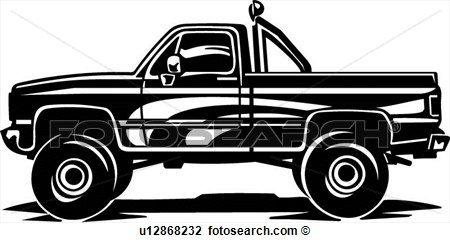 Clip Art Pickup Truck Clipart old pickup truck clipart kid free clip art images