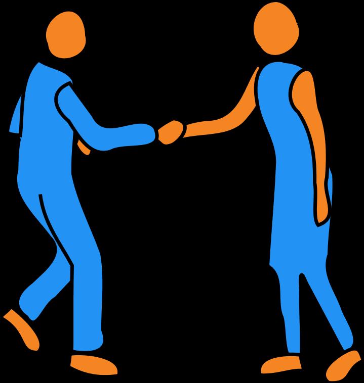 Partner Practice Clipart - Clipart Suggest