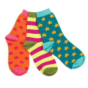 Yearning For Goodness  Everyday Awareness  Sorting Socks