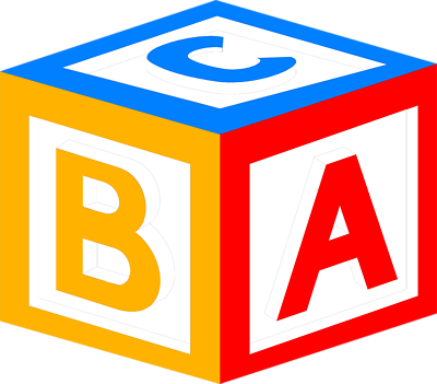 Alphabet Blocks Clipart   Cliparts Co