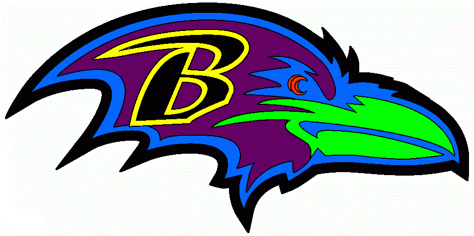 Baltimore Ravens Logo American Football Team Img   Free Images At