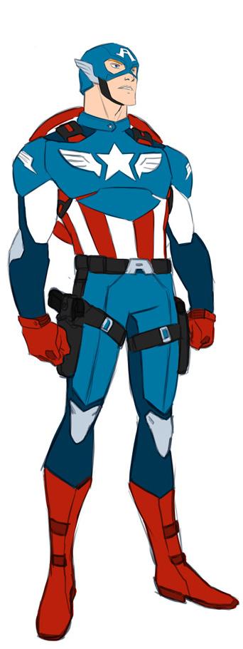 Clip Art Captain America Clip Art captain america clipart kid clip art best