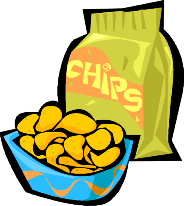 Chips Clip Art Search Pictures Photos