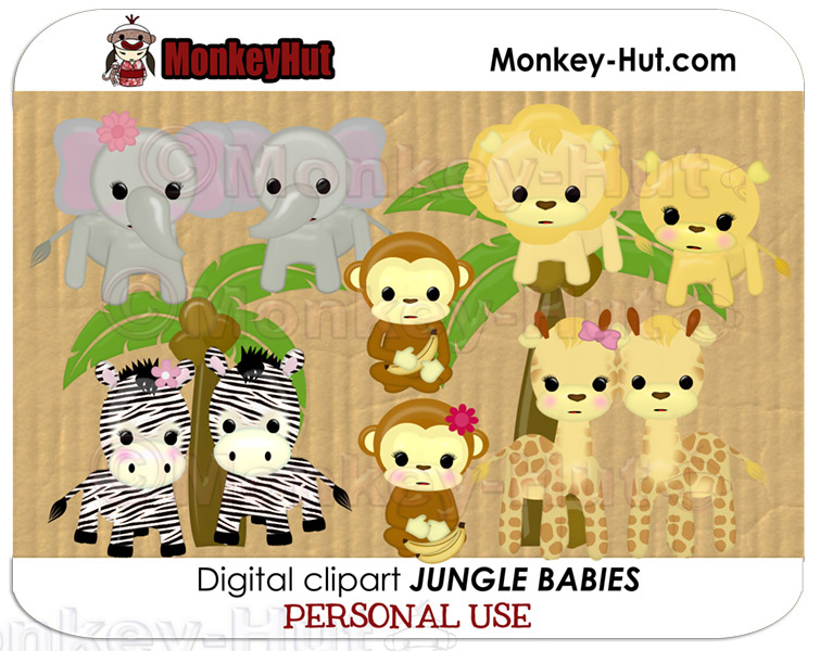 Clip Art Group Of Babies Clipart - Clipart Kid