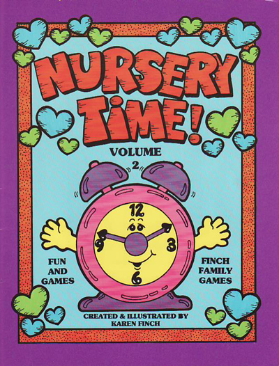 Nursery Games And Activities To Help Lds Nursery Leaders And Parents