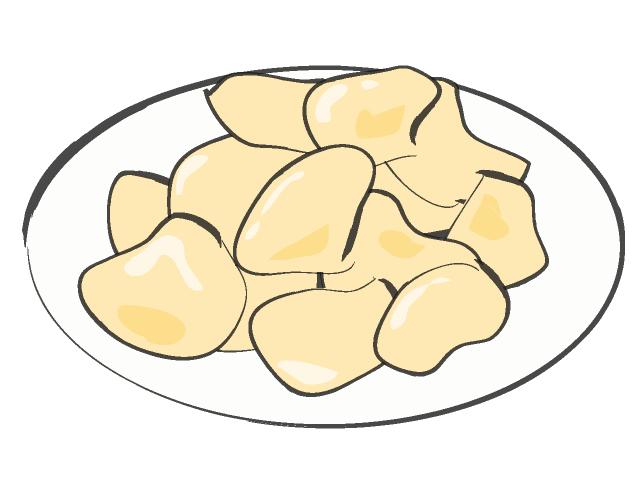 03 Potato Chips   Clip Art Images Download