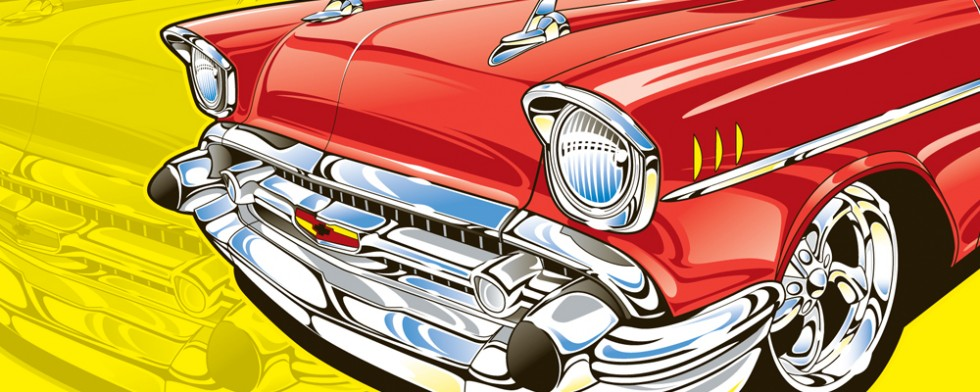 1957 Chevy Clip Art Http   Hotrodkristina Com Site Vector Car T Shirt