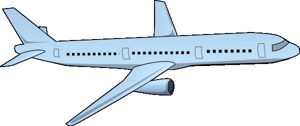 Plane Clipart - Clipart Kid