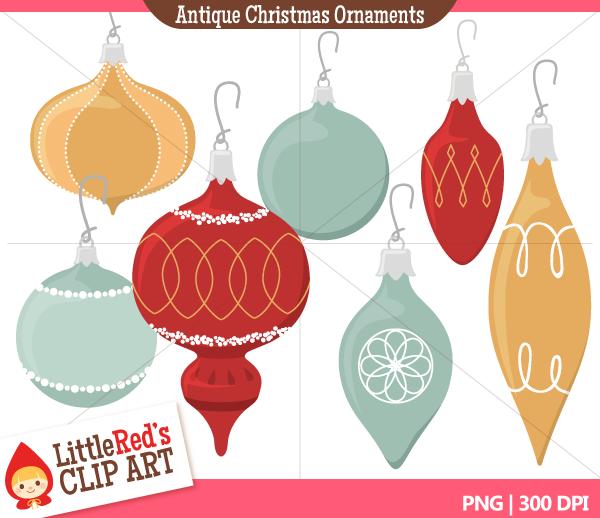 vintage ornament clipart - photo #23