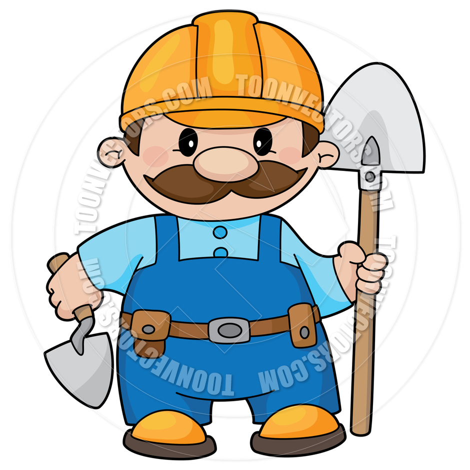 clipart worker - photo #24