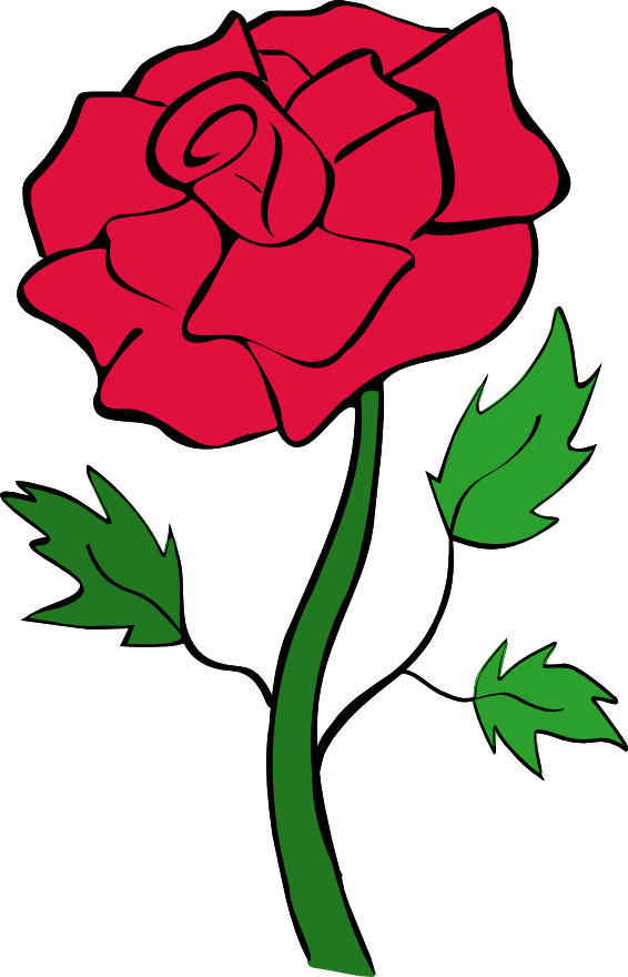 Clipart Flower Rose Clipart Panda Free Clipart Images