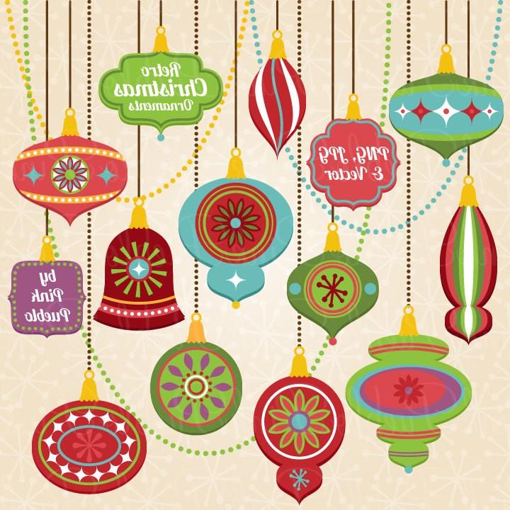 vintage ornament clipart - photo #29