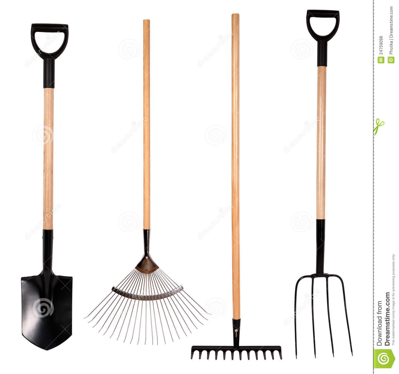 Garden tools clipart clipart suggest for Tools for backyard gardening
