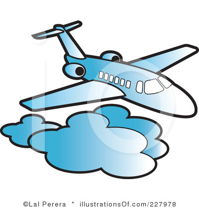 Airline Jet Clipart - Clipart Kid