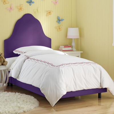 Clip art with people from a common thread clipart for Girls twin bed frame