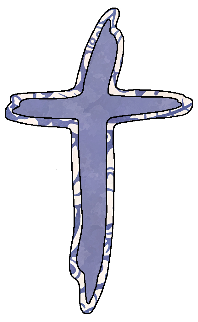 Plain Cross Clipart - Clipart Kid