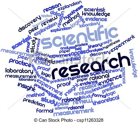 Abstract research