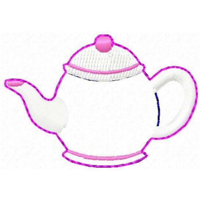 Teapot Clipart Clipart Panda Free Clipart Images #CNv6ga - Clipart Kid