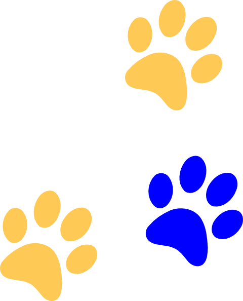 12 Lion Paw Print Clip Art Free Cliparts That You Can Download To You