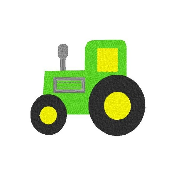 Ford Tractor Cartoon : Ford tractor clipart suggest