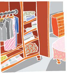 Clothes Closet Clipart - Clipart Suggest