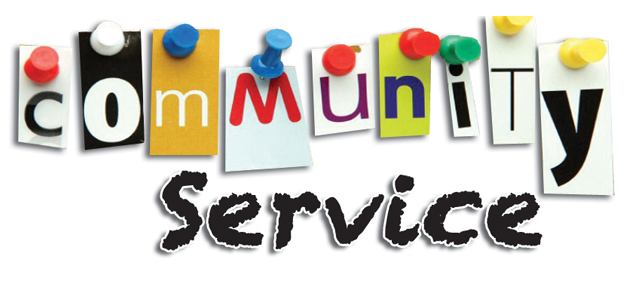 Clip Art Community Service Clip Art community service clipart kid giving back to the community