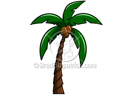 Palm Tree Clip Art Palm Tree Clip Art 3 Jpg