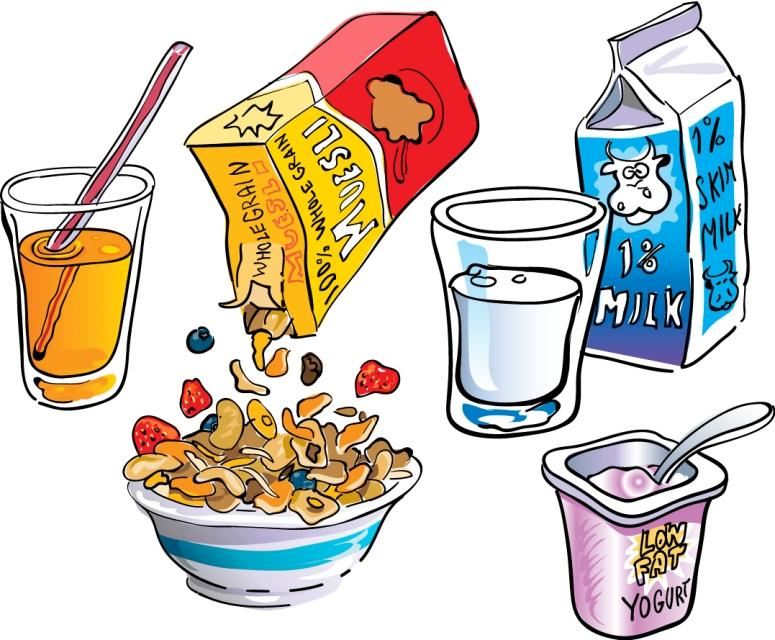 Related Image With Clipart Images Of Healthy Food