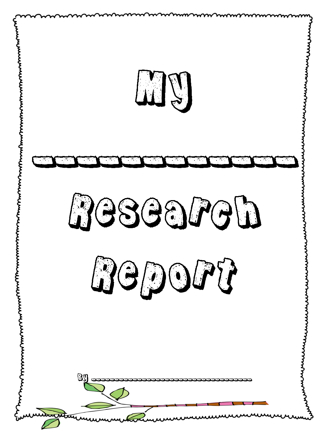 Research Paper Clipart Writing Research Reports   Help Writing My