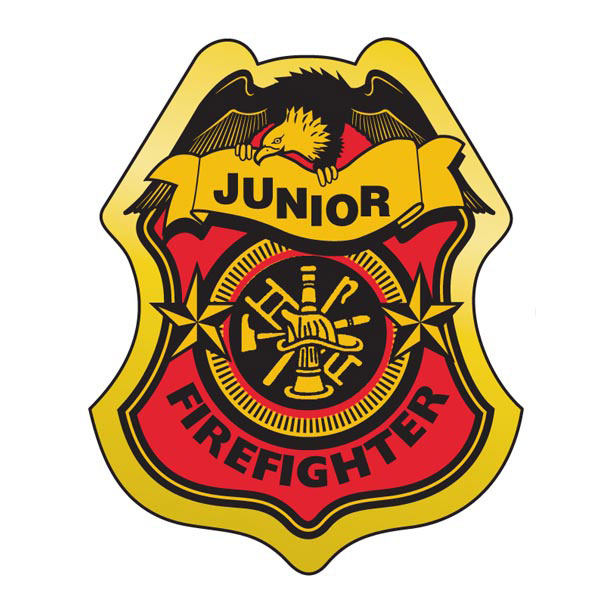 image gallery fire badge