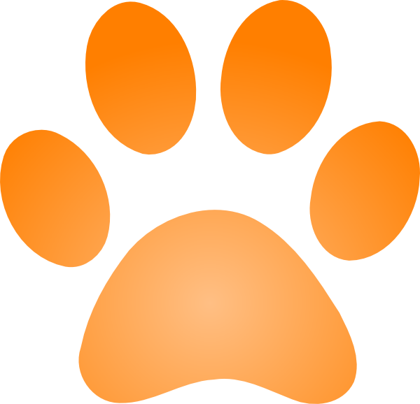 There Is 19 Lion Paw Print   Free Cliparts All Used For Free