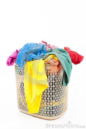 Clip Art Dirty Clothes Hamper Cliparts