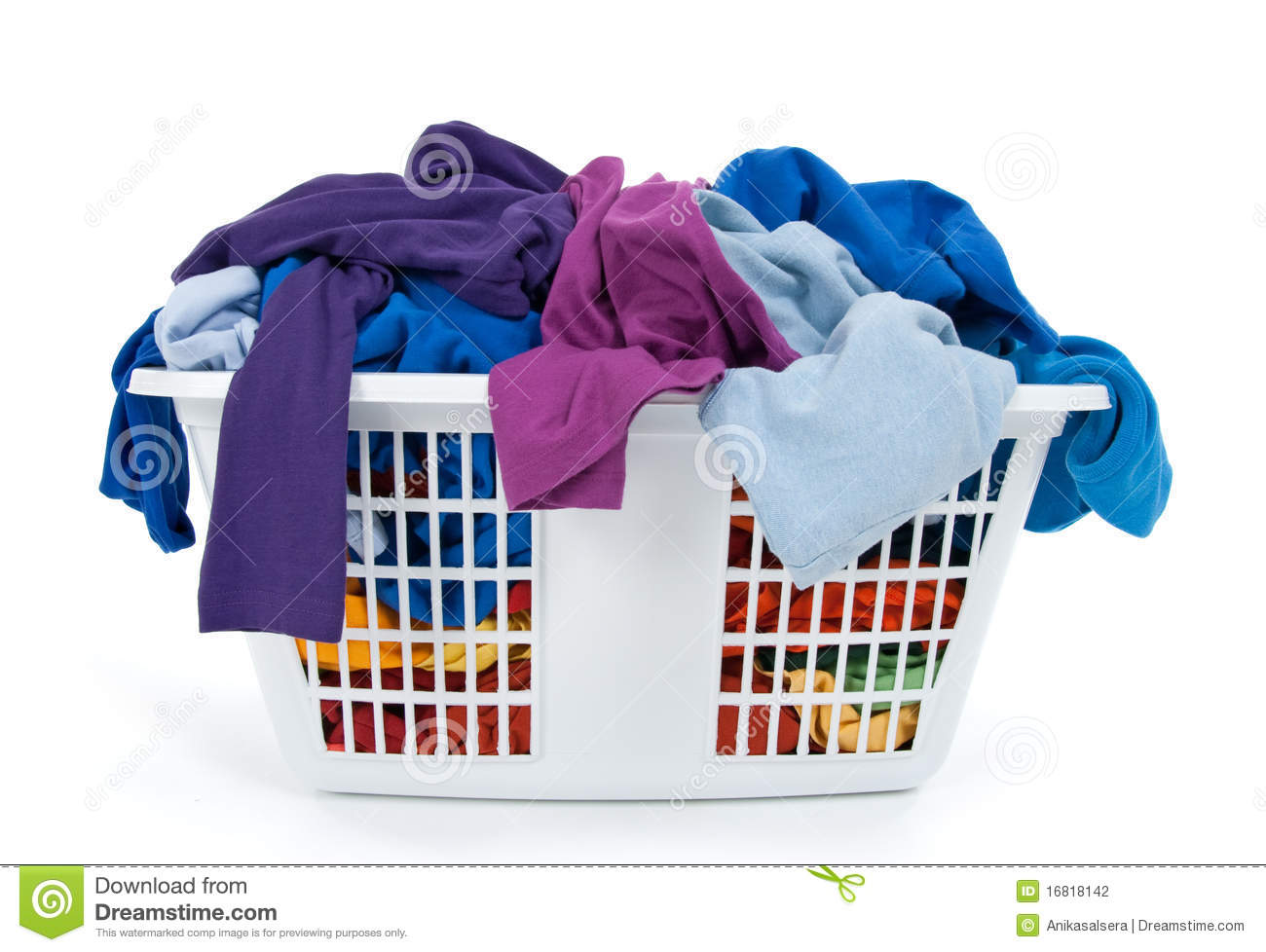 Laundry basket clip art laundry basket clipart kid - Hamper for dirty clothes ...