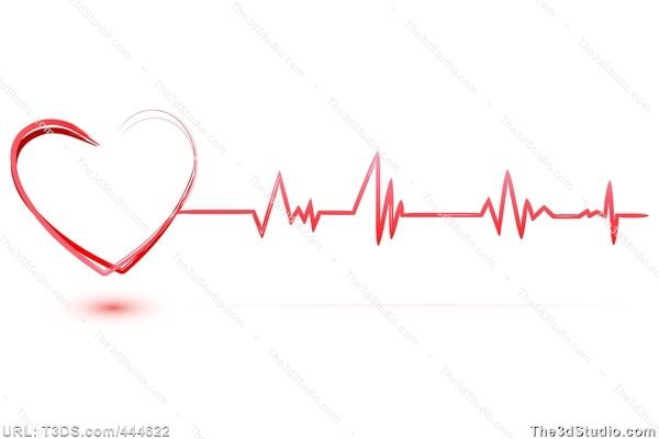 Download Vector About Ekg Clip Art Item 4  Vector Magz Com Library Of