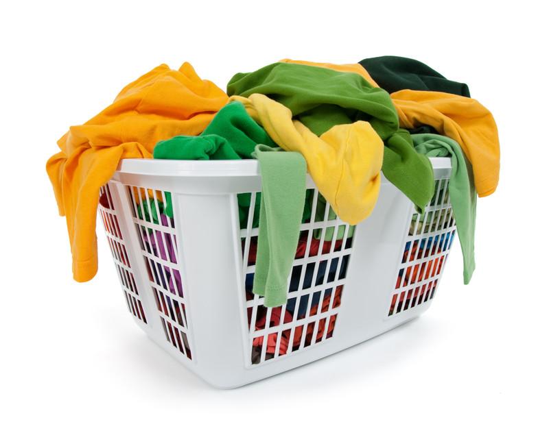Laundry Basket Clipart : Image gallery laundry basket