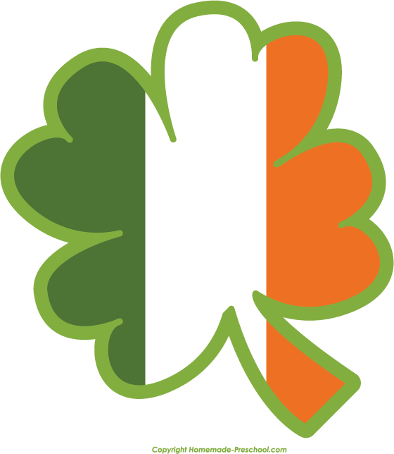 cliparts irland - photo #7