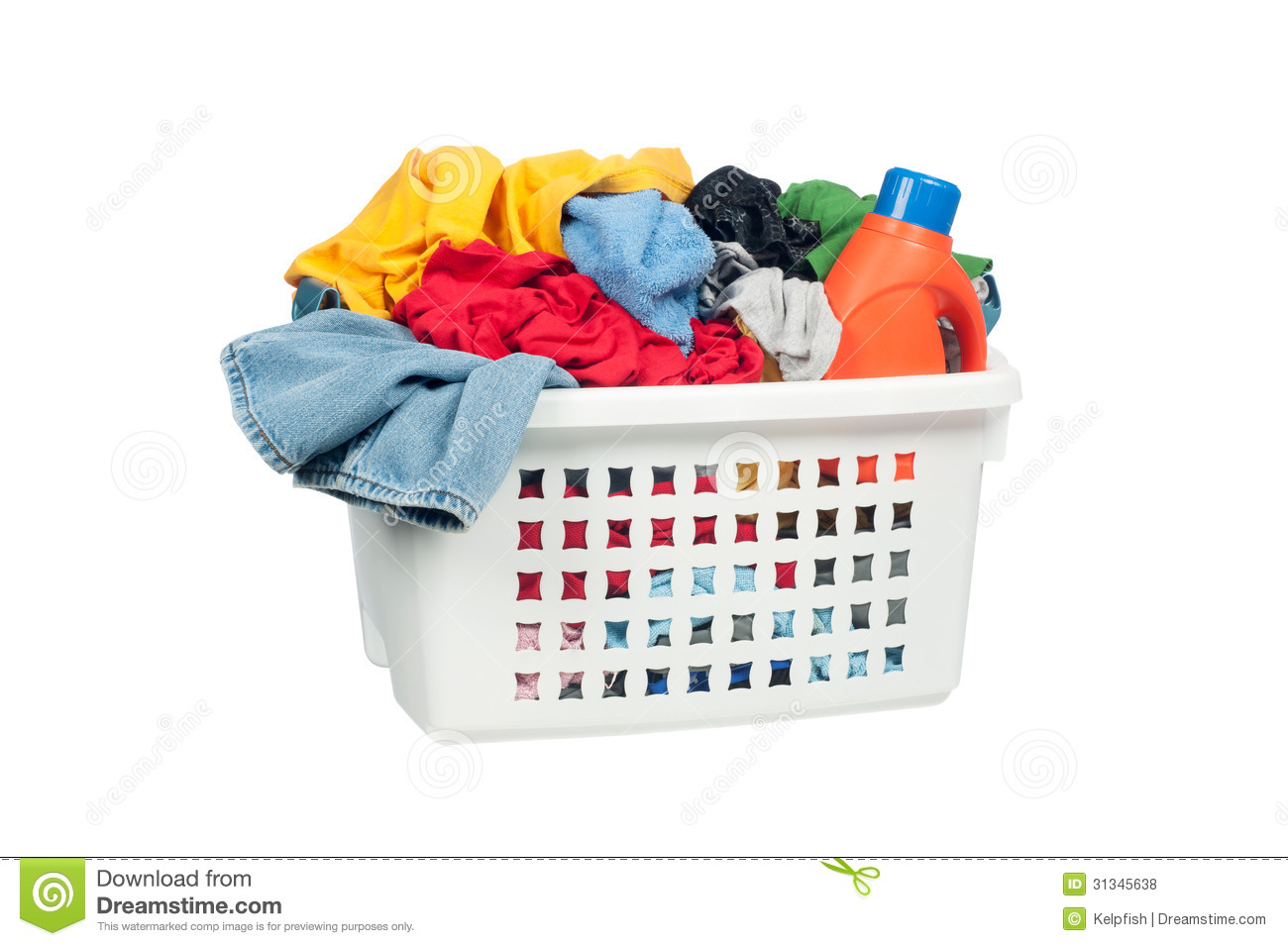 Laundry Basket Clip Art Www Imgkid Com The Image Kid