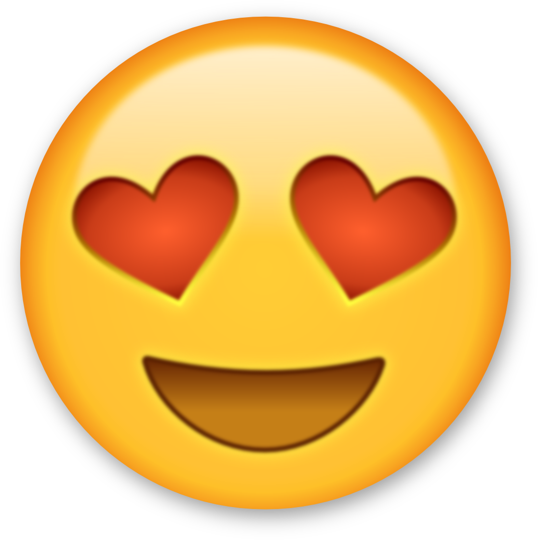 Little Emoji That I Put Together For A Project For A Potential