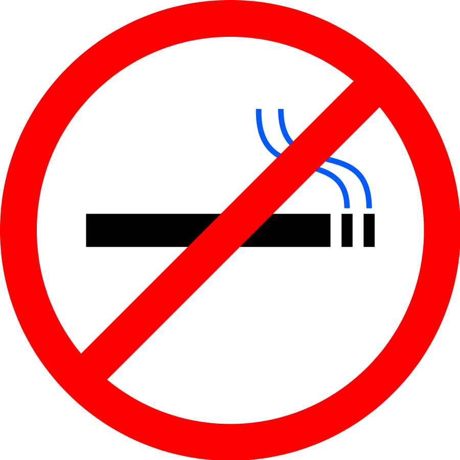No smoking clipart clipart suggest for Free clipart no copyright